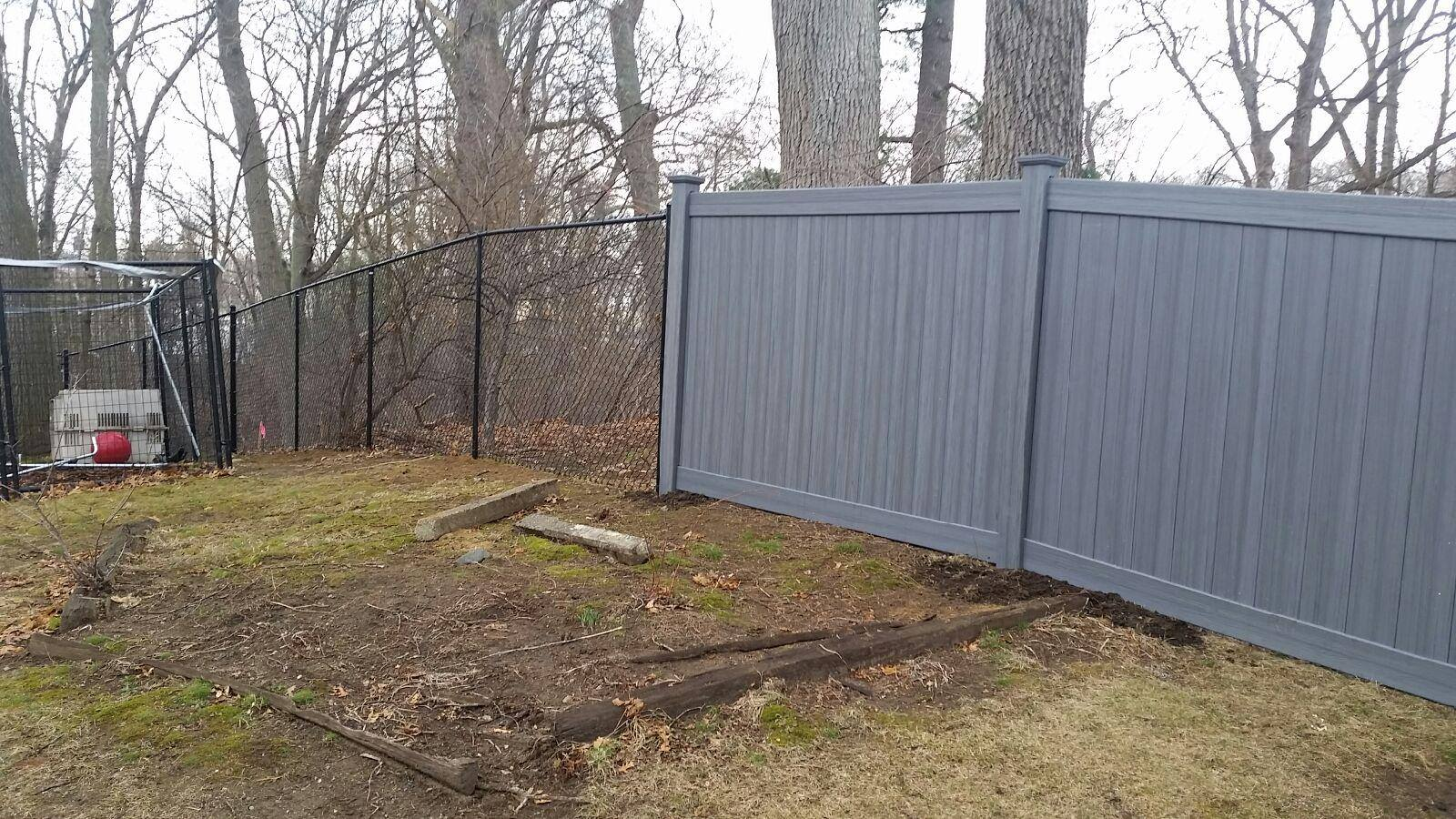 Image Result For Temporary Privacy Fence